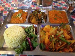 Nepalese Gurkha Cuisine