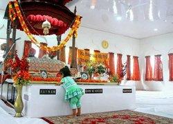 Gurudwara Sri Guru Singh Sabha