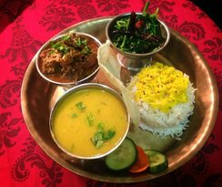 Gurkhas Brunswick Modern Nepalese Asian Restaurant