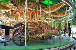 Diana Princess of Wales Memorial Playground