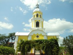Sankt Ioan Botezator