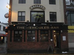 The Hercules Bar
