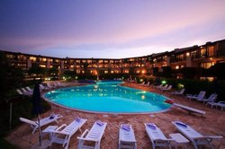 Sporting Hotel Tanca Manna