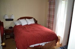 Amberley Suite Hotel