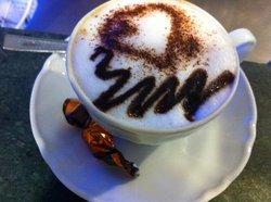 Caffe Rosano