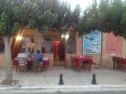 Vlahakis Fish Taverna