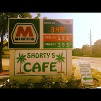 Shorty's Cafe