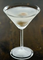 Liquid Martini Bar