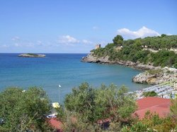 Calanca Beach