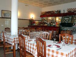 Restaurante Frangao