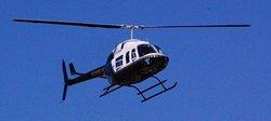 Zephyr Helicopter Company - Private Tours