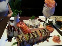 Hana Steak Seafood & Sushi