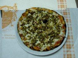 Pizzeria la Grande Valle