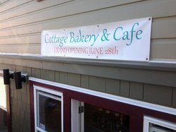 Cottage Bakery & Cafe