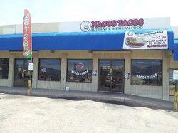 Nacos Tacos