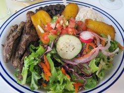 Berta's Latin American Restaurant