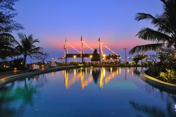 Aureum Palace Spa & Resort