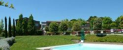 桑加羅公園酒店