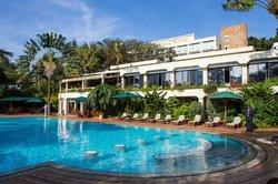 나이로비 세레나 호텔