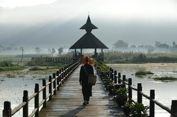Myanmar Treasure Inle Lake