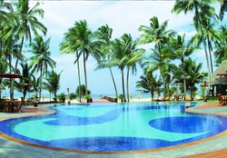 Myanmar Treasure Resorts - Ngwe Saung