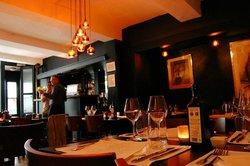 Le Wine Bar des Marolles