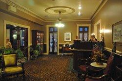 The Inn's Lobby