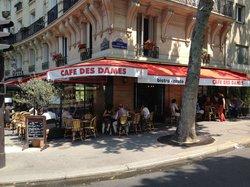 Cafe des Dames