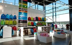 Norrona Outlet Store Vestby
