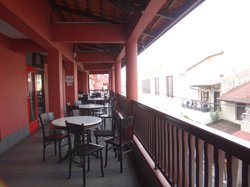 Lao Qian Ice Cafe