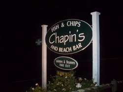Chapin's Fish 'n Chips