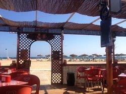 Sunset Beach Cafe