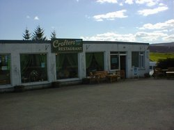 The Crofters Restaurant