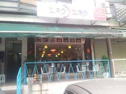Zap Zap thai style cuisine