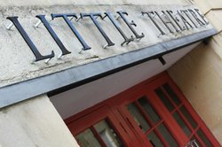 ‪Little Theatre Cinema‬