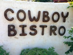 New Sammy's Cowboy Bistro
