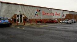 Barnsley Bowl