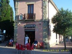 pizzeria al taglio PORTA NUOVA