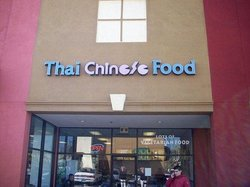 Thai & Chinese Food