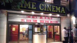 Time Cinema