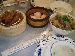 New Hong Kong Restaurant