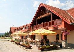 Hotel Farma Vysoka