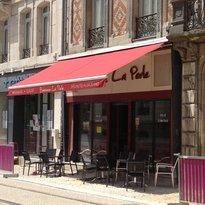 Brasserie La Perle