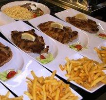Gotthard Hotel Bar Restaurant