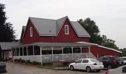 Ridge Berry Farm Tea Room