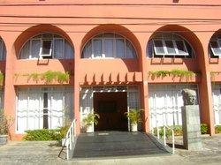 Calmon Barreto Museum