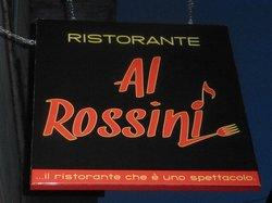 Ristorante Al Rossini
