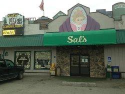 Sal's Klondike Diner