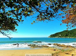 Retiro Beach (dos Ingleses)