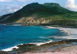 Fernando de Noronha Marine National Park